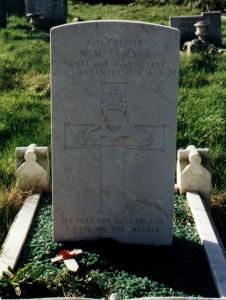 WMSawyer grave