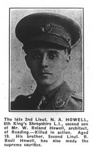 Howell NA photo